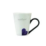 Кофейная чашка Berghoff 3800003 Lover by lover (2х)