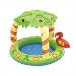 Надувной бассейн Bestway 52179