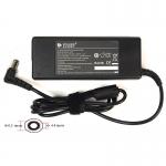 Блок питания для ноутбуков PowerPlant SONY 220V, 19.5V 92W 4.74A (6.54.4)