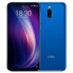 Смартфон Meizu X8 6/128GB, blue