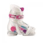 Ботинки г\л Bloom 1 бело розовый - 175 (28 р)