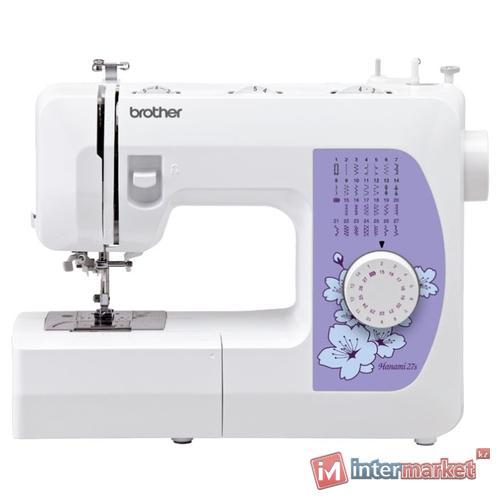Швейная машина Brother Hanami 27S