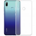 Чехол для Huawei P Smart 2019 прозрачный