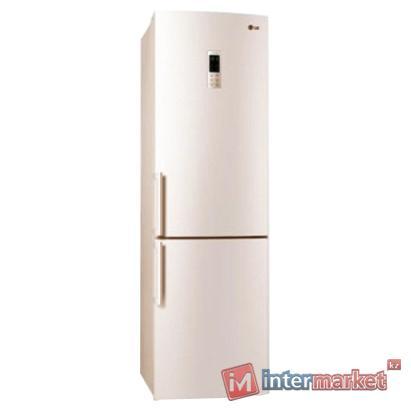 Холодильник LG GA-B439 ZEQZ