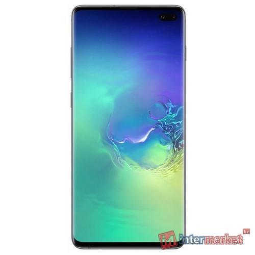 Смартфон Samsung Galaxy S10+ 8/128GB Green