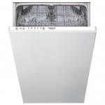 Встраиваемая посудомоечная машина Hotpoint-Ariston-BI HSCIE 2B0