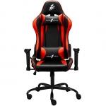 Игровое компьютерное кресло 1stPlayer S01, Red/Black