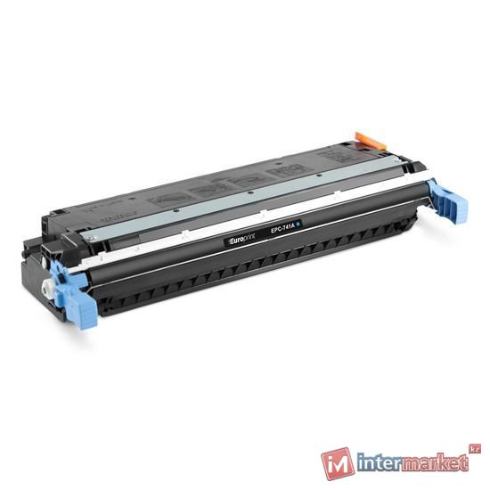 Лазерный картридж Europrint EPC-741A, Blue