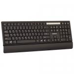 Клавиатура проводная Defender EPISODE SM-950 RU, черный