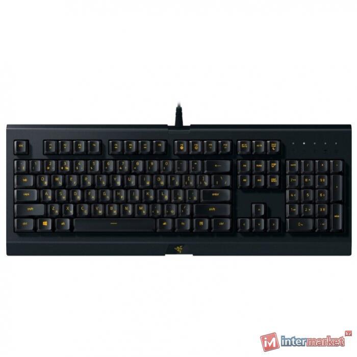 Клавиатура, Razer, Cynosa Lite, RZ03-02741500-R3R1чёрный