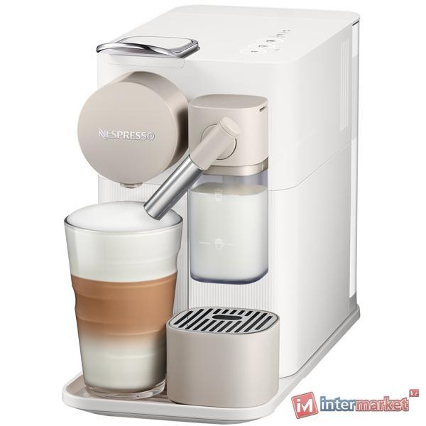 Кофеварка DeLonghi EN500.W
