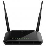 Wi-Fi роутер D-Link DIR-620S/A1C