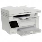 МФУ Лазерный HP LaserJet Pro M132fw.Печать:600x600dpi, 22стр./мин, Копир: 600x400dpi, Сканер:300dpi, G3Q65A