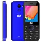 Мобильный телефон BQ-2438 ART L+ Синий /