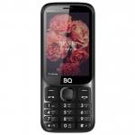 Мобильный телефон BQ 3590 Step XXL+ Black+Red /