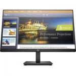 Монитор HP Europe/P224/21,5 ''/VA/1920x1080 Pix/1 x DisplayPort 1.2 (HDCP)/1 x HDMI 1.4 (HDCP)/1 x VGA//5 мс/250 ANSI люм/3000:1