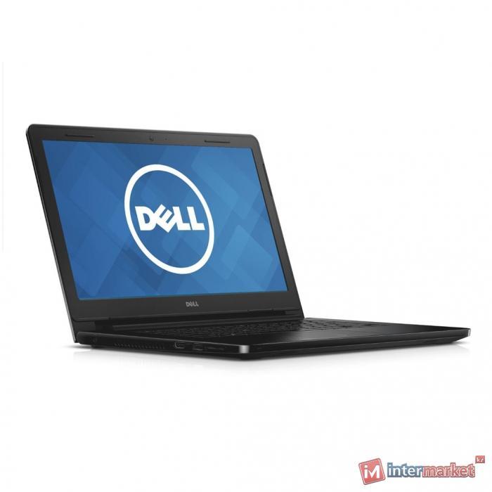 Ноутбук Dell Inspiron 5559, (Core i5-6200U-2,3/1TB/8GB/DVD-RW/HD R5 M335-2GB/802.11n/BT/15.6