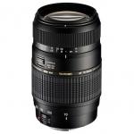 Объектив Tamron AF 70-300mm f/4-5.6 Di LD MACRO 1:2 (A17) Nikon F