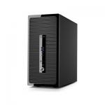 Персональный компьютер HP Europe/ProDesk 490 (G3/MT/Core i7/6700/3,4 GHz/8 Gb/1000 Gb/DVD+/-RW/GeForce/GT730/2 Gb/Без ОС)