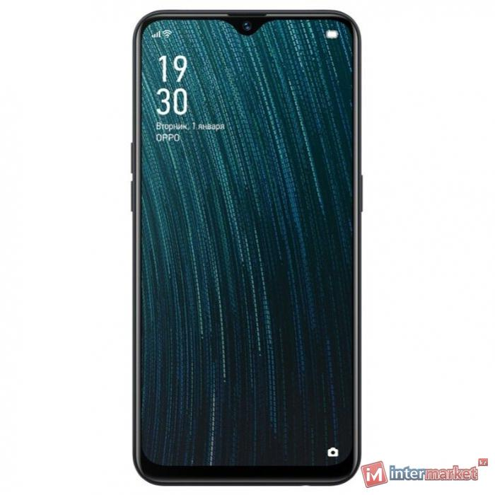 Смартфон OPPO A5s, Black