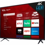 Телевизор LCD TCL 50P715 SMART