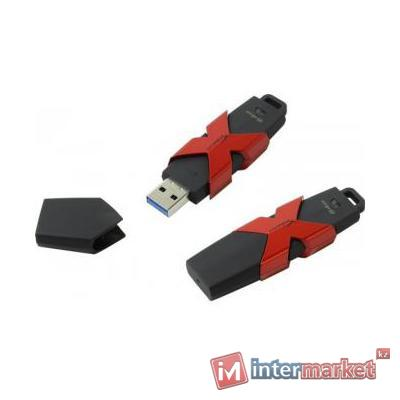 USB Флеш 256GB 3.1 Kingston HXS3/256GB металл
