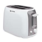 Тостер Vitek VT-1582 белый